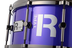 Type-R Maple 10ply BULLET MTR-1465